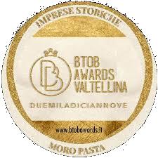 BTOB Awards Valtellina